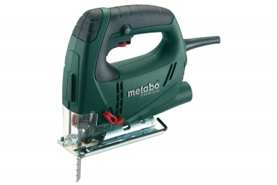 Электролобзик Metabo STEB STEB 80 Quick