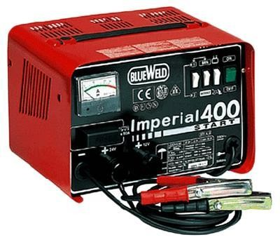 BlueWeld Imperial 400 Start Red