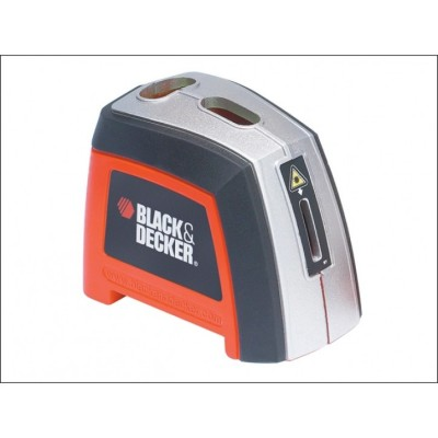 Уровень Black and Decker BDL 120