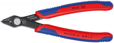 78 81 125 Electronic Super Knips Knipex