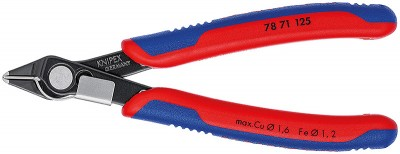 78 71 125 Electronic Super Knips Knipex