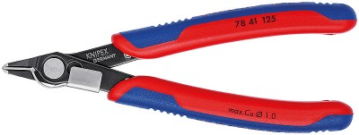 78 41 125 Electronic Super Knips Knipex