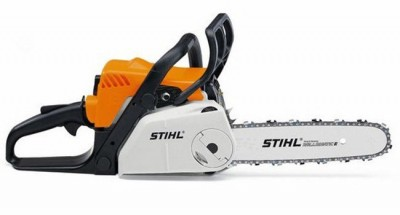 Бензопила STIHL MS 180 C-BE с шиной 40см