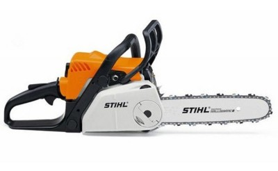 Бензопила STIHL MS180 C-BE с шиной 35см