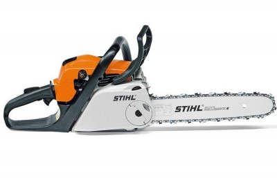 Бензопила STIHL MS211 C-BE с шиной 35см