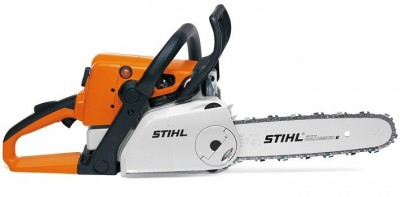 Бензопила STIHL MS250 C-BE с шиной 40см